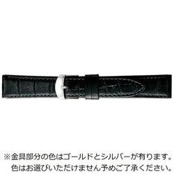 バンビ 紳士用牛革型押し(へり返し) BKM053AU ブラック BKM053AU