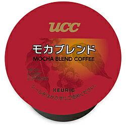 キューリグ UCCモカブレンド(Kカップ)N8g×12 SC1883N SC1883N [振込不可]