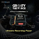 NHTECHNOLOGY innowa GRAVITY THE FORCE DVR電源ケーブル 920...