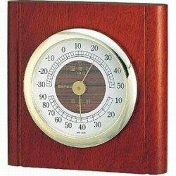 エンペックス 温湿度計 「ルームガイド」 TM-713 TM713
