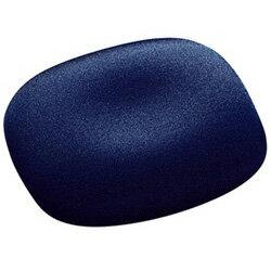 SANWA SUPPLY(サンワサプライ) 低反発リストレスト (小サイズ・ブルー) TOK-MU2NBL TOKMU2NBL