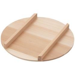 雅うるし工芸 木製 飯台用蓋(サワラ材) 45cm用 <BHV03045> BHV03045