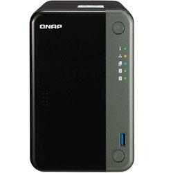 外付けドライブ・ストレージ, 外付けハードディスクドライブ QNAP NAS 2 TS-253D TS253D
