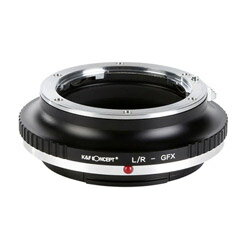カメラ・ビデオカメラ・光学機器, カメラ用交換レンズ KF Concept KF-LRG R GFX G KFLRG