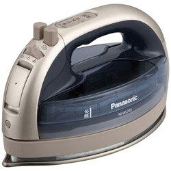 Panasonic(パナソニック) コードレススチームアイロン CaRuru(カルル) NI-WL705-N ゴールド [ハンガーショット機能付き] NIWL705N
