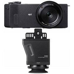 デジタルカメラ, コンパクトデジタルカメラ SIGMA() dp2 dp2 Quattro DP2QUATTROLCDVIEWFIN