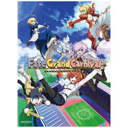 アニメ, その他  FateGrand Carnival 1st Season BD
