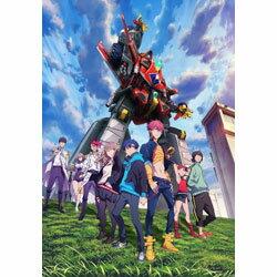 アニメ, その他 20211020 SSSSDYNAZENON 4 DVD B1