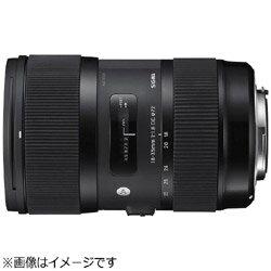 SIGMA(シグマ) カメラレンズ 18-35mm F1.8 DC HSM【ペンタックスKマウント】 1835F1.8DCHSMPA