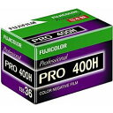 FUJIFILM(フジフイルム) PRO 400 H 36枚撮り(新パッケージ) 135PRO400HNP36EX1