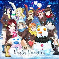 アニメソング, その他 1209 Aqours !! CD VOL.2 WINTER VACATION (10cm12cm)