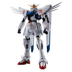 コレクション, フィギュア  ROBOT SIDE MS F91 EVOLUTION-SPECF91 ROBOTF91EVO