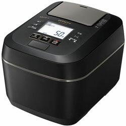 キッチン家電, 炊飯器 HITACHI() RZ-W100DM-K 5.5 IH RZW100DM