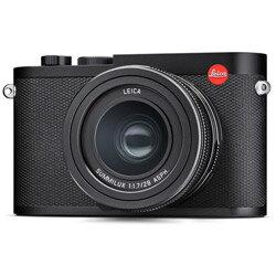Leica(ライカ) ライカQ2 大型センサー搭載デジタルカメラ 19050 19050 [代引不可]
