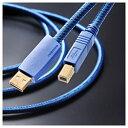 FURUTECH オーディオ用USB2.0ケーブル【A】⇔【B】(5.0m) GT2USB-B 5.0m GT2USBB50