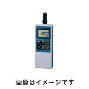 【佐藤計量器製作所 skSATO】精密型デジタル標準温度計 本体 (8012-00) 3-5914-01 SK-810PT