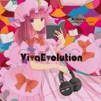 【Halozy】VivaEvolution