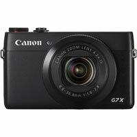 送料無料!!【キヤノン(Canon)】PowerShot G7 X【smtb-u】