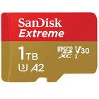 【サンディスクSanDisk海外パッケージ】【microSDXC1TB】SDSQXA1-1T00-GN6MA【UHS-IU3】【class10】A2R=160MB/sW=90MB/s