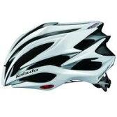 【オージーケーカブト OGK Kabuto】ゼナード Zenard 自転車用ヘルメット大人用 パールホワイト サイズ:S/M