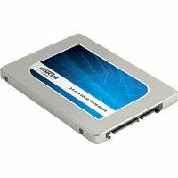 【crucial】SSD BX100 250GB CT250BX100SSD1