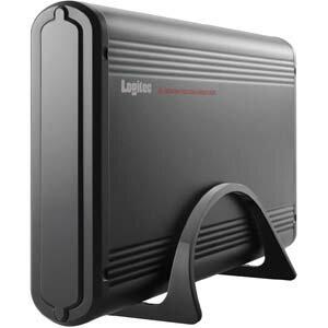 【ロジテック Logitec】ロジテック LGB-EKU3 3.5インチ外付けHDDケース アルミボディ ブラック Logitec