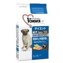 【アースペット EARTH】アースペット ファーストチョイス 成犬 ダイエット 小粒 チキン 1.2kg 犬 ドックフード