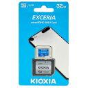 EXCERIA LMEX1L032GG2 [32GB]