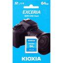 EXCERIA LNEX1L064GG4 [64GB]