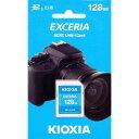EXCERIA LNEX1L128GG4 [128GB]