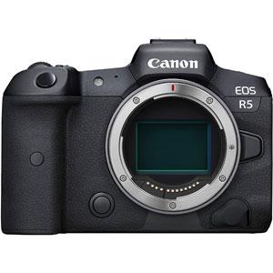デジタルカメラ, デジタル一眼レフカメラ  Canon Canon EOS R5 smtb-u