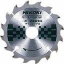 日立工機 ハイコーキ チップソー 窯業系 100MM×2016枚刃