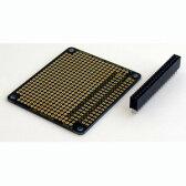 【サンハヤト Sunhayato】Raspberry Pi(ラズベリーパイ)用ユニバーサル基板 UB-RPI02