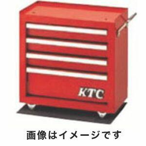 【KTC 京都機械工具】ミニキャビネット (4段4引出し) 320×150×285 SKX0514