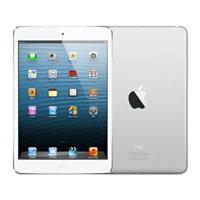 送料無料!!【Apple】iPad mini Wi-Fiモデル 64GB MD533J/A ホワイト&シルバー