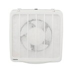 【ユアサプライムス YUASA】フィルター付き換気扇 YAK-25LF