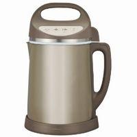 【ドウシシャ】スープメーカー(ブラウン) DSM-138BR