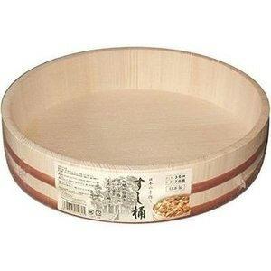 【星野工業】星野工業 日本製 すし桶 7合 36cm