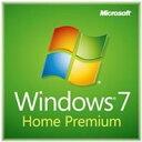 【メール便3個まで対象商品】【マイクロソフト(Microsoft)】Windows 7 HomePremium SP1 32bit O...