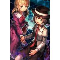 【MelodicTaste】秘密のシンフォニック・スイート(蓮子&メリー)タペストリー