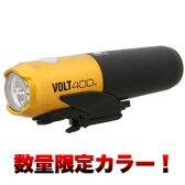 【キャットアイ CATEYE】VOLT400 充電式ライト ゴールド HL-EL461RC 限定カラー
