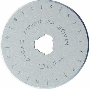 オルファOLFA オルファRB45-10円形刃45mm10枚入