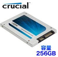 送料無料!!【crucial】SSD MX100 256GB CT256MX100SSD1(国内代理店版)【smtb-u】