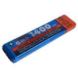 【トップランド TOPLAND】トップランド ガム型電池 ニッケル水素 1.2V 1400mA