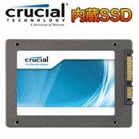 【crucial】RealSSD C400 CT128M4SSD2(正規代理店版)
