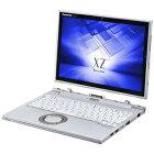 送料無料!!【パナソニックPanasonic】Let'snoteXZ6ノートパソコン12.0型CF-XZ6HDBQR(シルバー)【smtb-u】