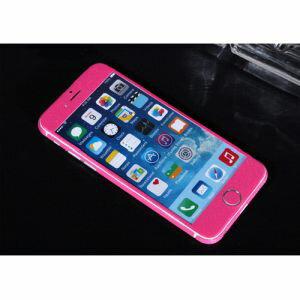 スマートフォン・携帯電話アクセサリー, その他  ITPROTECH for iPhone6 YT-3DSKIN-CPIP6