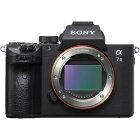 【ソニー(SONY)】α7IIIILCE-7M3ボディデジタル一眼カメラ