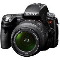 送料無料!!【ソニー(SONY)】デジタル一眼カメラ α55 SLT-A55VL ズームレンズキット