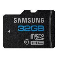 【メール便対象商品】【サムソン】【microSDHC 32GB】MB-MSBGA/KR【Class10】【メール便対象商品】